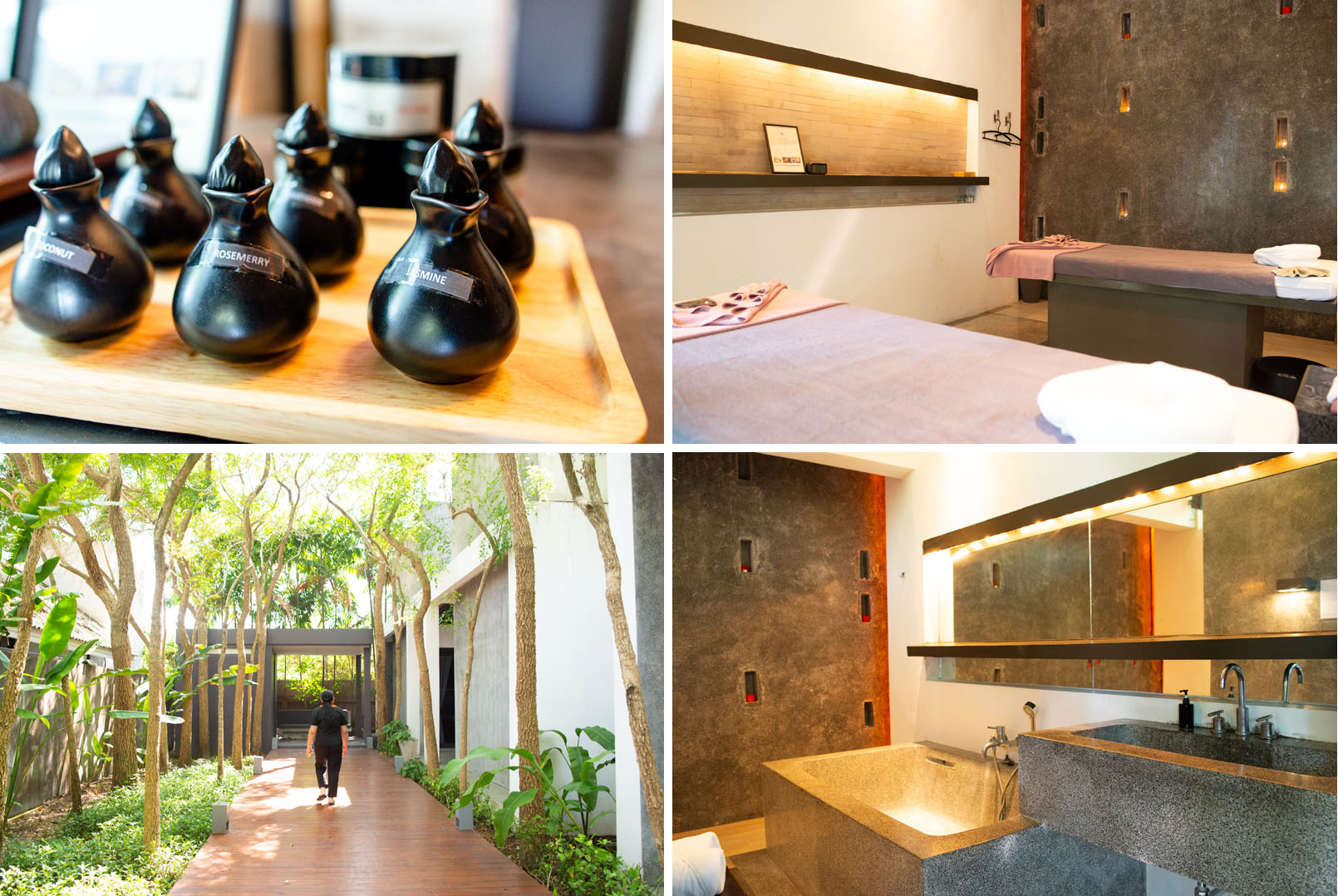 мX2 Koh Samui Spa Retreat – классные виллы на Самуи