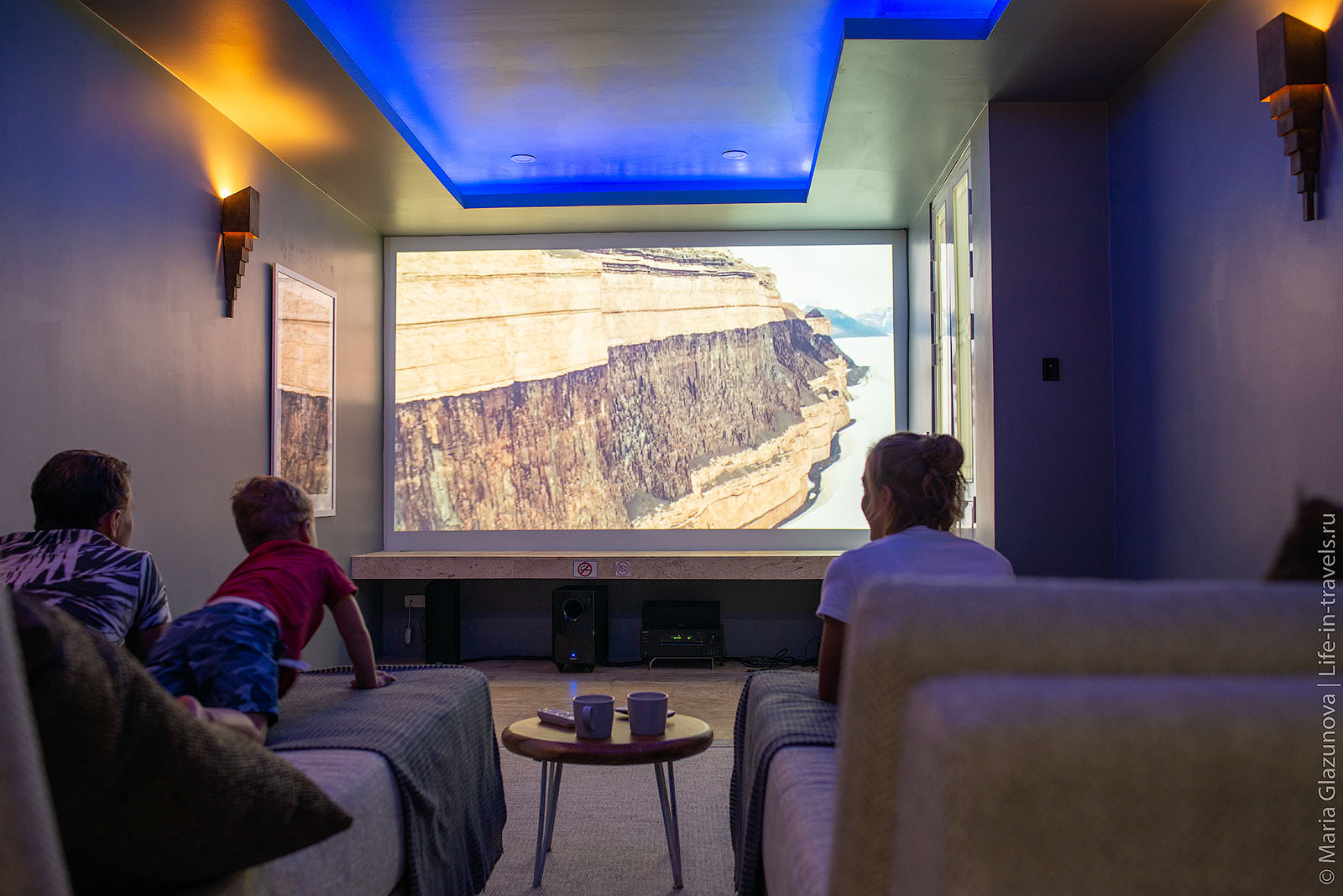 Виллы на берегу и мини-кинотеатр прямо в номере – все это в отеле Skye Beach Hotel на Самуи